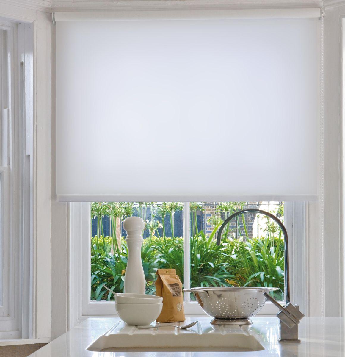 Почему стоит выбрать рулонные шторы?