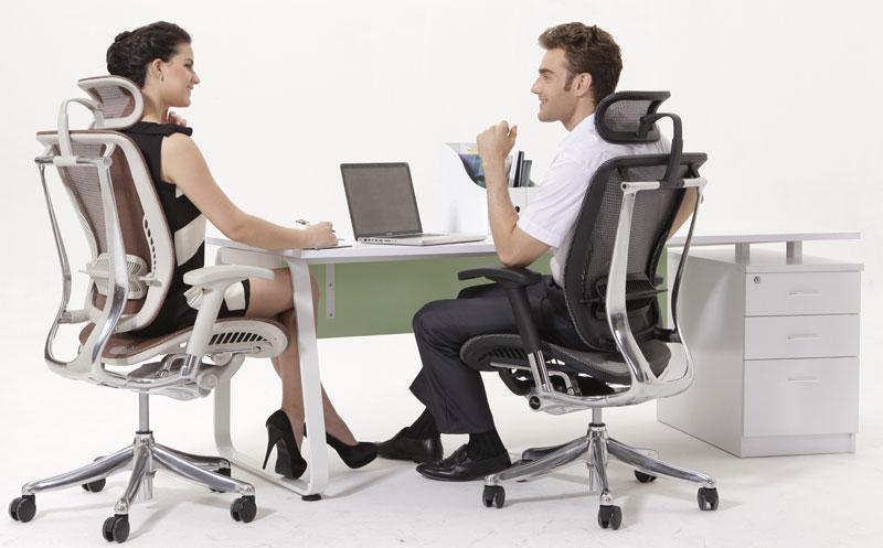 Преимущества покупки эргономичных офисных стульев.