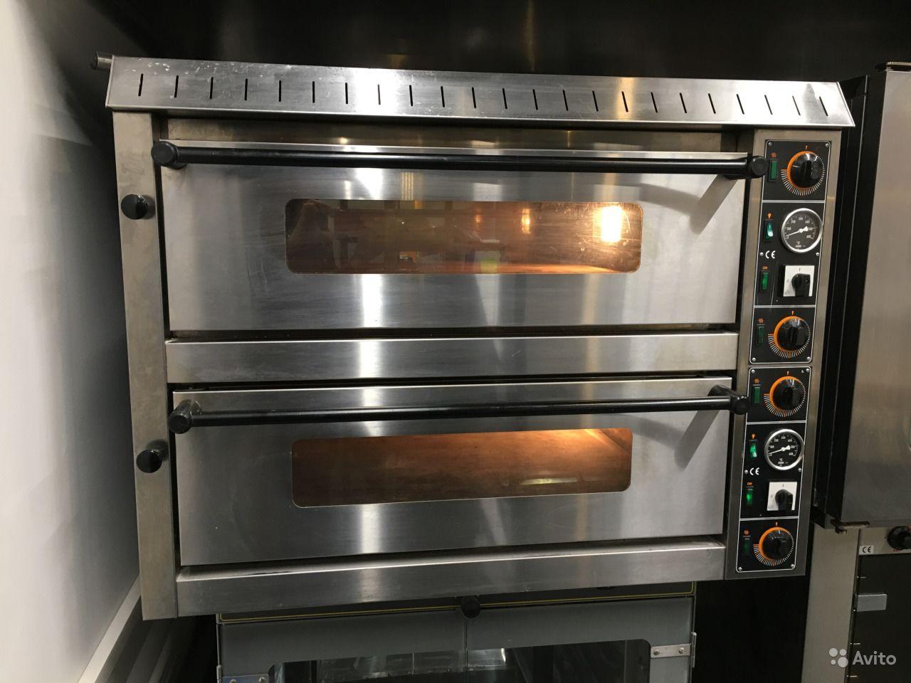 Где купить качественную печь для пиццы: ассортимент, критерии выбора, преимущества